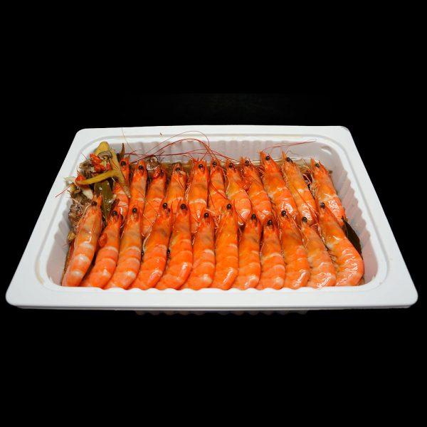 13紹興醉翁蝦